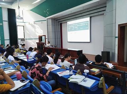 海南MBA(工商管理专业硕士)培训班
